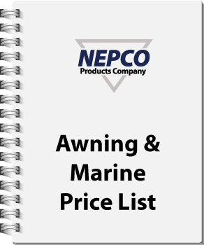 nepco sign supply sign graphics and awning supplies