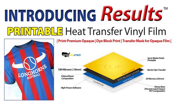 Results Heat Transfer